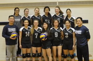 U16 Team Photo - Provincials