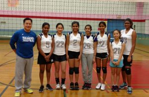 U16 Group1